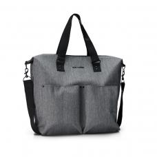 Easywalker Nursery bag Diamond Grey