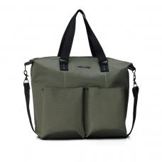 Easywalker Nursery bag Emerald Green