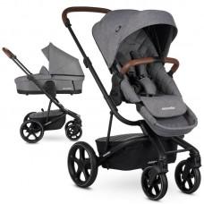 Easywalker Бебешка количка 2 в 1 Harvey 3 Premium Diamond Grey