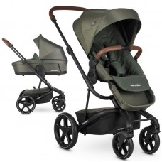 Easywalker Бебешка количка 2 в 1 Harvey 3 Premium Emerald Green