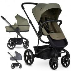 Easywalker Бебешка количка 2 в 1 Harvey 3 Sage Green