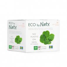 Naty Eco Breast Pads. 30 pcs