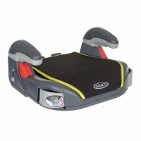 Graco Седалка за кола Booster Basic Sport Lime