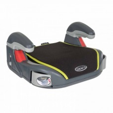 Graco Booster Basic Sport Lime Car seat
