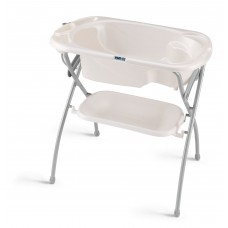 Cam Anatomic bath Kit Bagno, White