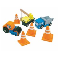 Woody Construction machines 90582