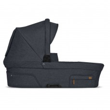 Mutsy Carrycot Nio North Blue Shade