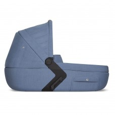 Mutsy Carrycot i2 Heritage Bright Blue