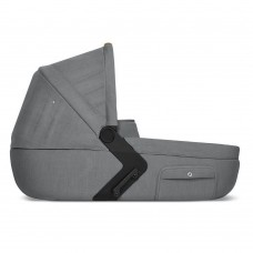 Mutsy Carrycot i2 Heritage Concrete