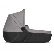 Mutsy Carrycot i2 Farmer Sand