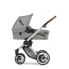 Mutsy Кош за новородено за бебешка количка Evo Urban Nomad Light Grey