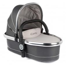 iCandy Кош за новородено Peach за близнаци и породени деца Truffle 2