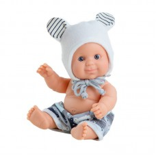 Paola Reina Aldo Baby Doll 21 cm