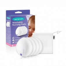 Lansinoh Washable Nursing Pads