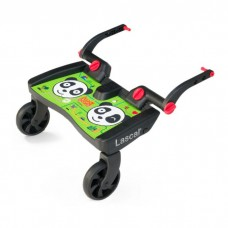 Lascal Buggy Board Maxi Panda City