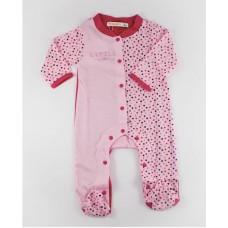 Babybol Baby Romper Little Newborn, Pink