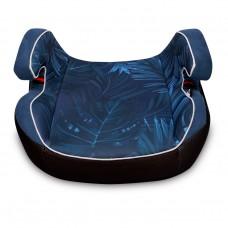 Lorelli Car Seat  Venture 15-36 kg Dark Blue Flowers