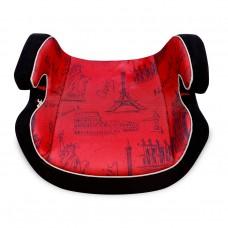 Lorelli Car Seat  Venture 15-36 kg Black&Red Cities