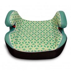 Lorelli Car Seat  Venture 15-36 kg Green Rhomb