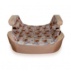 Lorelli Car Seat  Venture 15-36 kg Beige Cute Bears