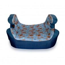 Lorelli Car Seat  Venture 15-36 kg Blue Cute Bears