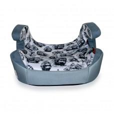 Lorelli Car Seat  Venture 15-36 kg Blue Maps