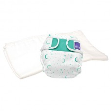 Bambino Mio Miosoft two-piece nappy Trial Pack Sweet dreams