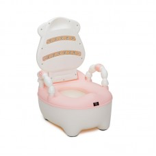 Moni Baby Potty Booboo Pink
