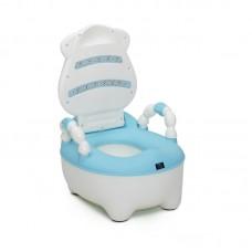 Moni Baby Potty Booboo blue