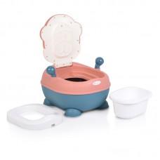 Cangaroo Baby Potty Mono Pink