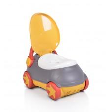 Moni Baby Potty Parkar Grey