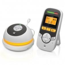Motorola Цифров аудио бебефон MBP169