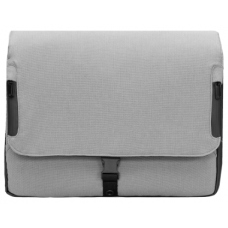 Mutsy Nursery bag Evo Bold Pebble Grey
