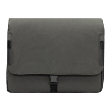 Mutsy Nursery bag Evo Bold Deep Grey