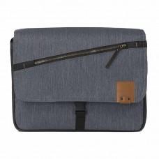 Mutsy Nursery bag Evo Industrial Lava Grey