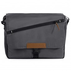 Mutsy Nursery bag Evo Urban Nomad Dark Grey