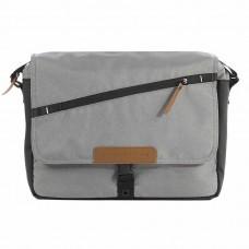Mutsy Nursery bag Evo Urban Nomad Light Grey