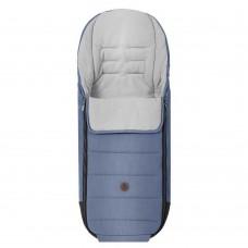 Mutsy Спален чувал за бебешка количка i2 Heritage Bright Blue