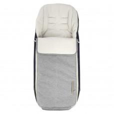 Mutsy Спален чувал за бебешка количка i2 Urban Nomad Pure Fog