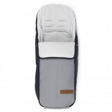 Mutsy Спален чувал за бебешка количка i2 Urban Nomad White&Blue
