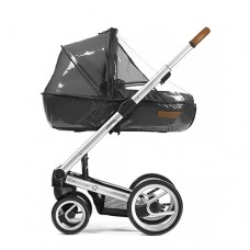 Mutsy Дъждобран за кош за новородено за количка i2