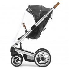 Mutsy Raincover i2 stroller seat