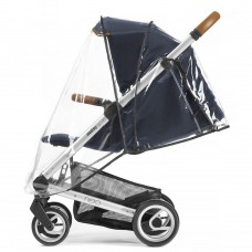 Mutsy Дъждобран за бебешка количка Nexo
