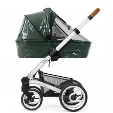 Mutsy Дъждобран за кош за новородено за количка Nio