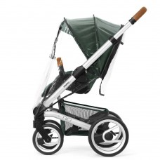 Mutsy Raincover Nio stroller seat