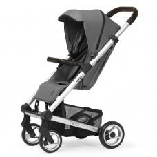 Mutsy  Nexo Baby stroller with seat Ash Melange