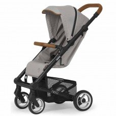 Mutsy  Nexo Baby stroller with seat Concrete Melange
