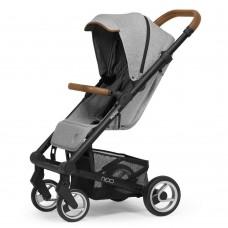Mutsy  Nexo Baby stroller with seat Mist Melange