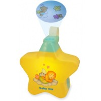 Baby Mix Music Srat Projector