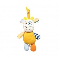 Kikka Boo Musical toy Raffy Giraffe